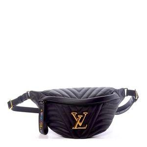 Louis Vuitton New Wave bumbag waist crossbody bag
